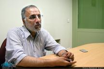 هادی خانیکی: اصلاح طلبان خرج شان را از دولت جدا نکنند/ آلترناتیو اصلاحات براندازی است