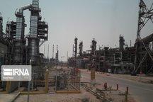 ورود بنزین پالایشگاه ستاره خلیجفارس به بازارهای صادراتی