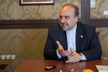 سلطانیفر: با تمام توان آماده کمک به برگزاری باشکوه رویداد تبریز 2018 هستیم