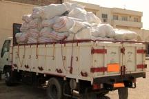 کشف محموله چای قاچاق به ارزش بیش از یک میلیارد ریال در خرمشهر