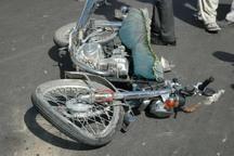 وقوع 2 فقره تصادف در قزوین سه کشته برجای گذاشت