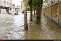هشدار هواشناسی خراسان جنوبی  آبگرفتگی معابر و وقوع روانآب