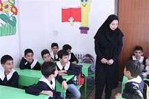 عضو هیات رئیسه مجلس: معلمان پیش دبستانی و حق التدریس استخدام می شوند