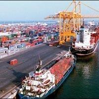 ورود دومین کشتی حامل روغن آفتابگردان به بندر امیرآباد