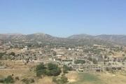 مطالعات تثبیت زمین لغزش روستای سورین بانه آغاز شد