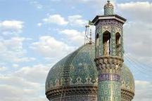 به ازای هر هزار و300 نفر در کشور یک مسجد وجود دارد