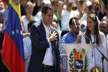 واکنش تند مسکو و کاراکاس به اقدام اروپا در تأیید رهبر مخالفان ونزوئلا