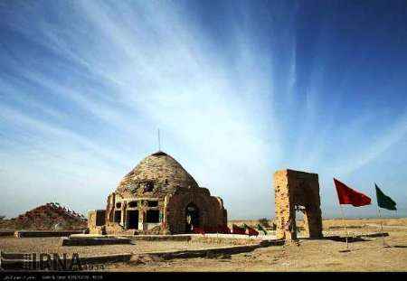 یک شبستان و سردر ورودی، تنها بازمانده بنای ثبتی فراموش شده خرمشهر