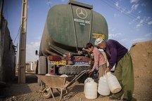 آب شرب 20 هزار خانوار روستایی اصفهان با تانکر تامین می شود