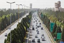۸۶۰ فوتی در تصادفات برونشهری استان کرمان