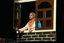 9 نمایش جواز حضور در مرحله نهایی جشنواره تئاتر زنجان را کسب کردند