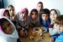 تقدیر از 3 نوجوان پژوهشگر کانون پرورش فکری آذربایجان غربی
