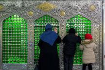 بیش از 522 هزار زائر به بقاع متبرکه خراسان رضوی وارد شدند