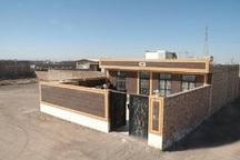 35 هزارواحد مسکونی روستایی کهگیلویه وبویراحمد مقاوم سازی شد