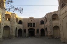 بافت تاریخی شهر نراق تعیین حریم شد