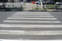 طرح کانالیزه خیابان های کرج آغاز شد