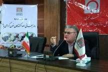 مدیرکل سازمان انتقال خون خوزستان: طرح توزیع شبکه خون رسانی در سطح استان به صورت کامل عملی شده است