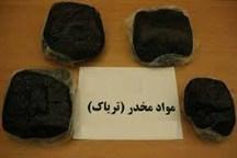 161 کیلوگرم تریاک در یزد کشف شد