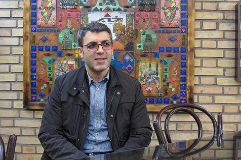 محمد حسین برخواه: دلیل این همه توجه به فوتبال چیست؟