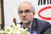 100 هزار نمونه خون بند ناف در ایران ذخیره سازی شده است