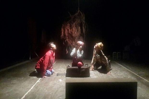 جشنواره منطقهای تئاتر معلولان خلیج فارس آغاز شد