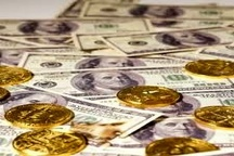 کاهش قیمت نیم سکه و ربع سکه در بازار امروز رشت  افزایش قیمت طلا