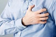 بیماریهای قلبی و عروقی در صدر علل مرگ و میر