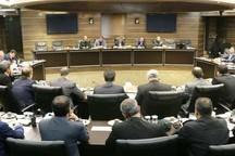 سومین جلسه ستاد مدیریت بحران آذربایجان غربی برگزار شد