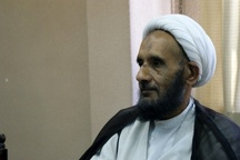 گروه احمدالحسن شبیه گروه فرقان است  هر تروری که انجام میشود، بر اقتدار جمهوری اسلامی میافزاید
