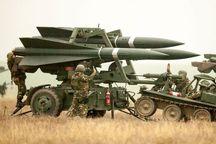 رونق بازار تسلیحات در سراسر جهان