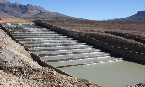 500 سازه آبخیزداری در هرمزگان اجرا شد