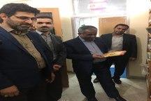 فعالیت 100باشگاه کتاب در دیر بوشهر