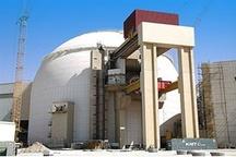 ۲۱ میلیارد کیلووات ساعت برق تولیدی نیروگاه اتمی بوشهر وارد شبکه سراسری شد