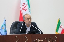 واکنش رئیس شورای شهر مشهد به ادعای وجود 1500 خودروی بلاتکلیف در انبار شهرداری