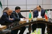 استاندار: روابط تجاری با ترکمنستان اولویت خراسان شمالی است