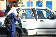 سرویس مدارس، زیر ذرهبین پلیس راهور یزد