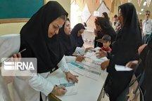 ۷۱ هزارو ۸۰۶ زائر در بیمارستان صحرایی شلمچه درمان شدند