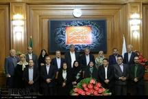 اعضای کمیسیون های تخصصی شورای اسلامی شهر تهران انتخاب شدند