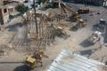 تخریب مسجد جامع هیدج پس از 30 سال