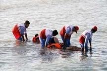 غرق شدن جوان 28 ساله در رودخانه