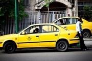 آخرین مهلت نصب برچسب تاکسی های خطی پایتخت