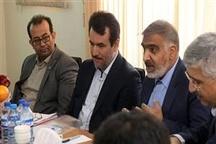 نصب پست های برق سیار در نقاط نیازمند خوزستان