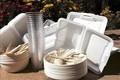 ظروف یکبار مصرف در اراک 15 درصد گران شد