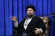 سید حسن خمینی: فرهنگ جامعه با شعار درست نمی شود