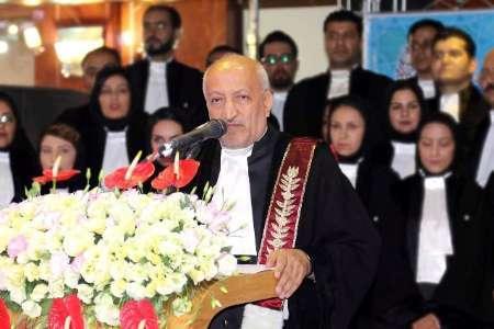 کمیسیون پارلمانی در کانون وکلای دادگستری اصفهان تشکیل شد