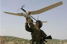 اذعان اسرائیل به سرنگونی هواپیمای شناسایی خود در سوریه