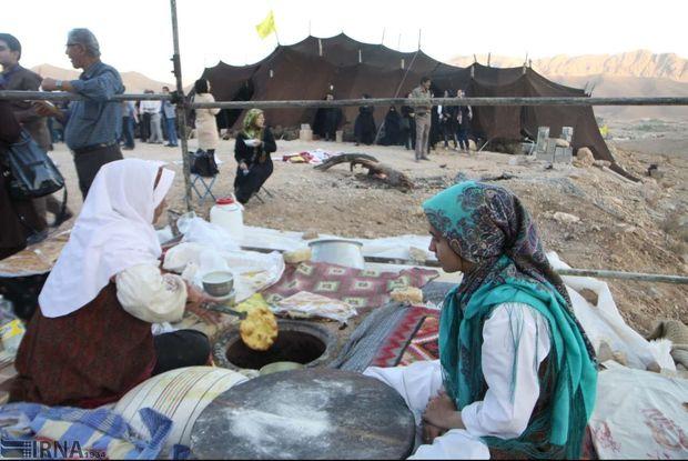 جشنواره ایل سنگسر آبان ۹۸ با محوریت صنایع دستی برگزار میشود