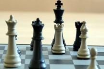 شطرنج باز آستارایی در مسابقات آماتورهای ایران اول شد