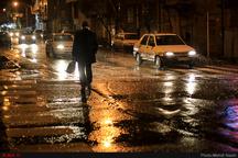 آغاز بارشها در خوزستان از اواخر امشب  پیشبینی گرد و غبار برای اهواز و مناطق جنوبی