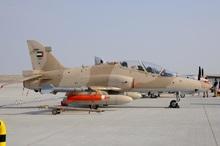 مشارکت اسرائیل و امارات در یک رزمایش هوایی